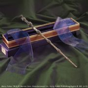 Dumbledore Official Wand With Ollivanders Box